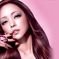Namie Amuro-《BEST FICTION-01》