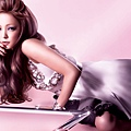 Namie Amuro -《BEST FICTION-02》