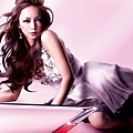 Namie Amuro -《BEST FICTION-03》
