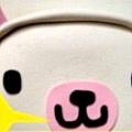 雀任丹可愛白熊