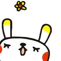 雀任丹-紅小兔