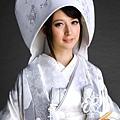 莉亞迪桑Leah Dizon-結婚禮服照