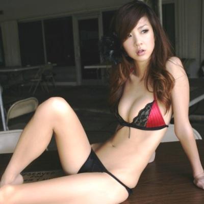 ほしのあき-ORIGIN写真集