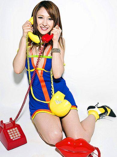Leah Dizon-Vanilla專輯Cover(CD+DVD初回盤)