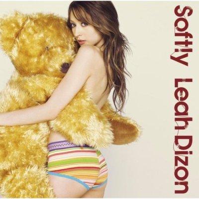 Leah Dizon-soffiy專輯封面 (通常盤)