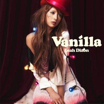 Leah Dizon-Vanilla(通常盤) [Single] [Maxi].jpg