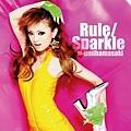 濱崎步-Rule/Sparkle最新混音專輯
