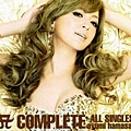 濱崎 步 - A COMPLETE ~ALL SINGLES~ 3 CD+DVD.jpg