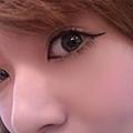 久美子的模仿妝