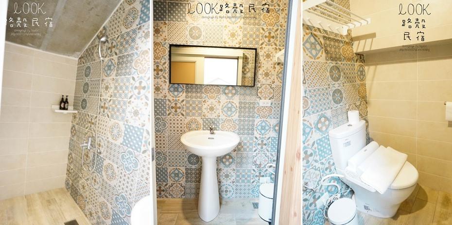 路殼二樓廁所