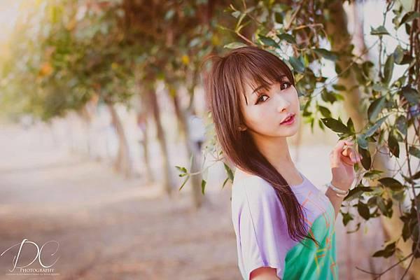 香港文青正妹