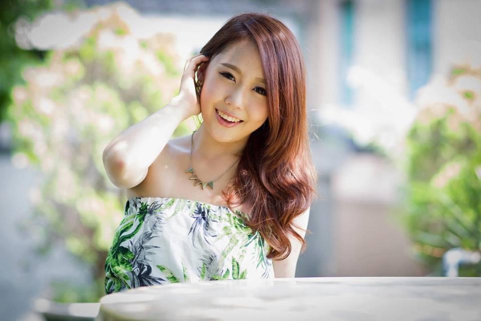 Alisa Lin