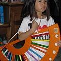 以榭說這是他的吉他!