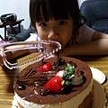 當然也有蛋糕