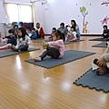 2013 11.12月參加救國團 寶貝動一動