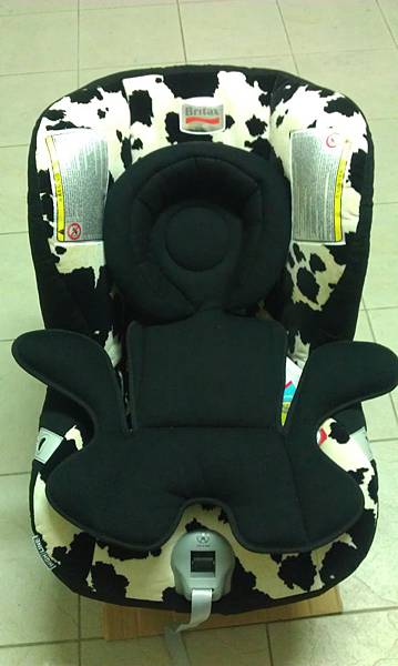 嬰兒保護背墊