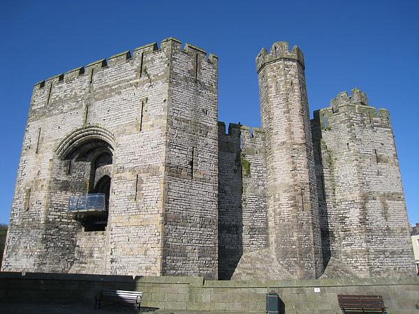 卡那封城堡