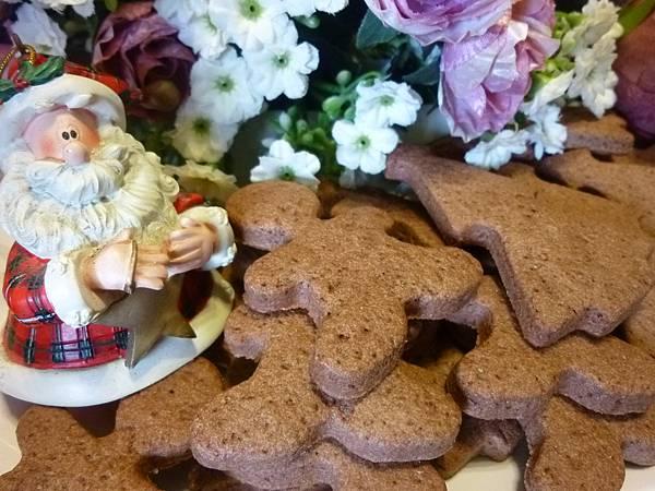 聖誕小餅乾