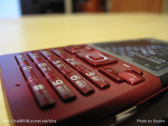 Sony Ericsson T700-10