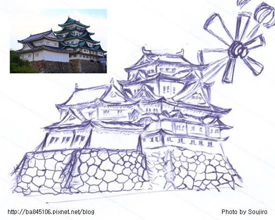 名古屋城(畫).jpg