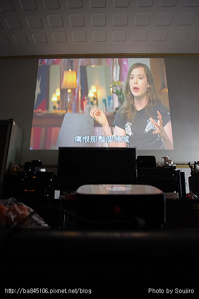 LED攜帶型投影機.LG HX300 (18).jpg
