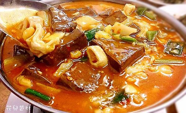 西門丁川菜1