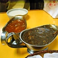 大塊牛排-蘑菇及黑胡椒醬