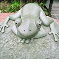 人家好好的一隻青蛙