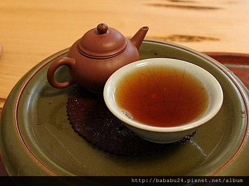03認真茶湯