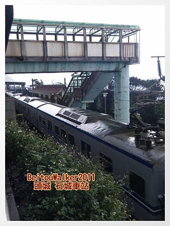 頭城_石城車站