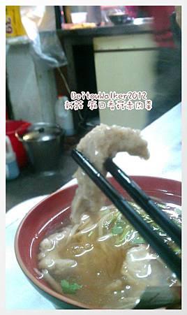 新莊_廟口香菇肉羹