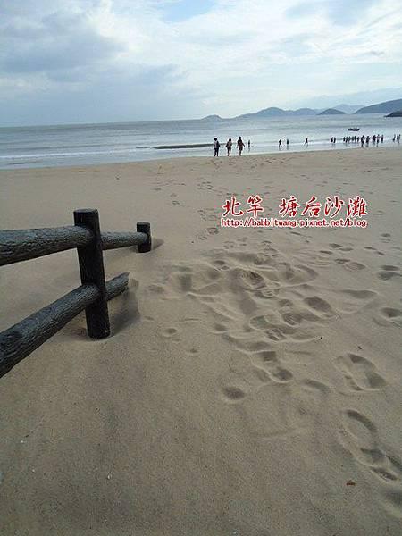 北竿_塘后沙灘