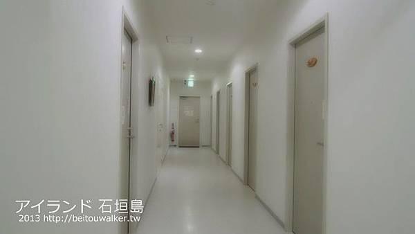 島Hotel