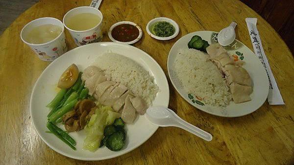 慶城海南雞