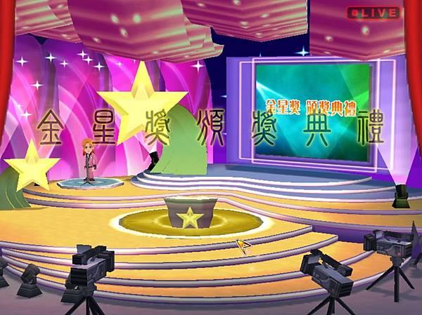 32.2010金星獎旗頒獎典禮