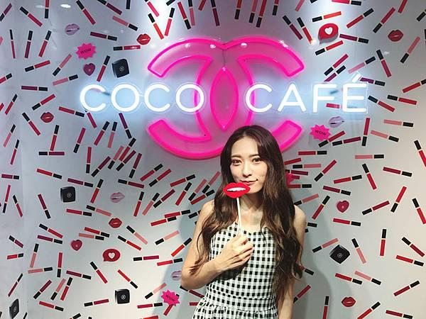 |韓舒安專欄|巡迴各國的CoCoCafe終於來台了!!!舒適可愛到翻天,一定要帶姊妹來