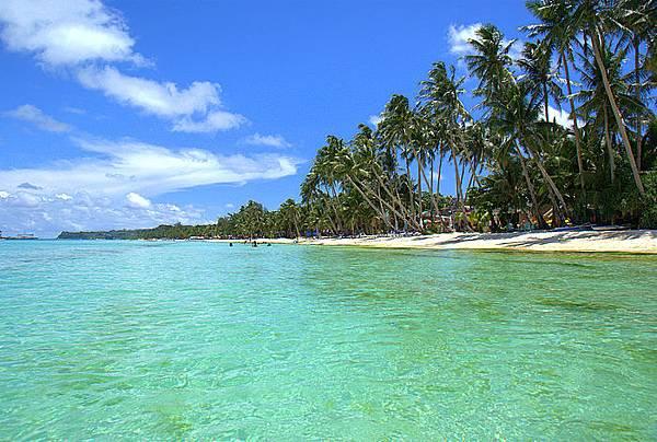 boracay-asie-plage
