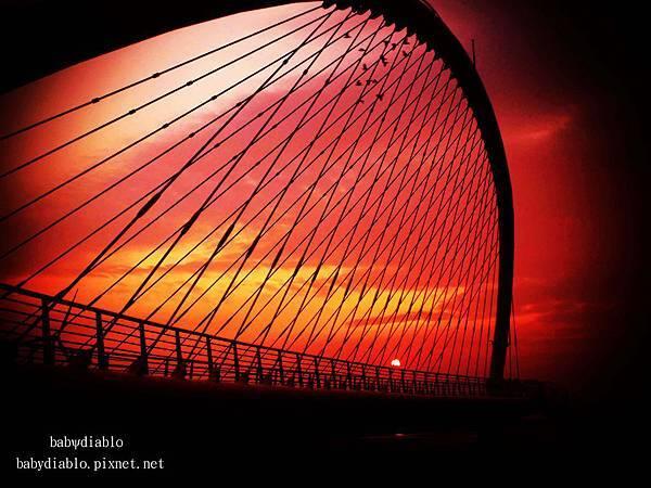風城之門-香山豎琴橋2