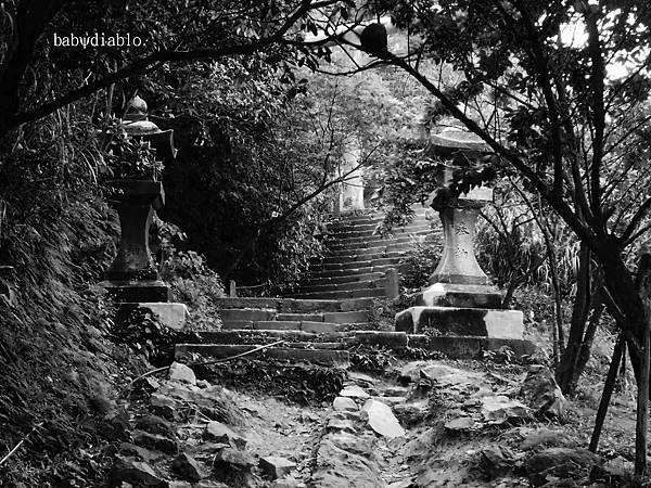金瓜石-日式神社