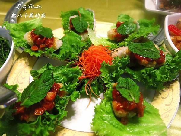 6.酸辣炸牡蠣