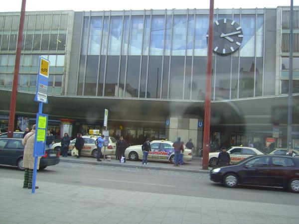 又一張中央車站