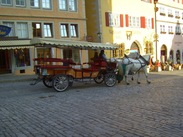 洛登堡馬車
