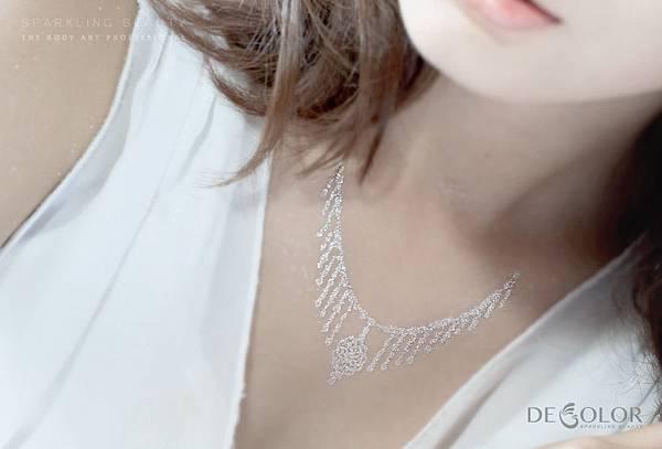 DEL06-項鍊系列1