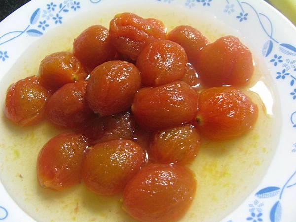 cherry tomoto pickle