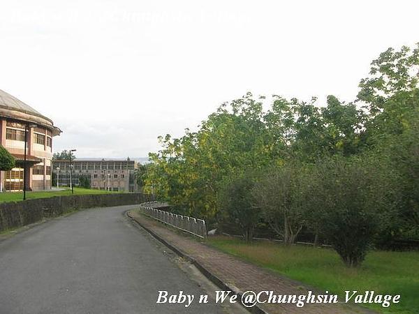 Baby n We @Chunghsin Vallage