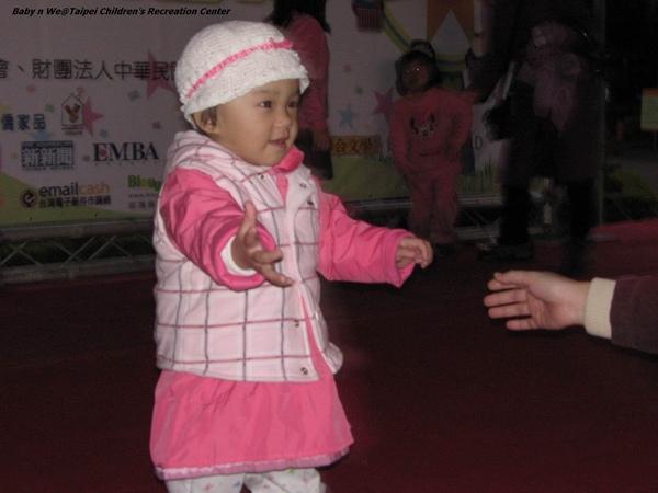 Baby n We@Taipei Children's Recreation Center