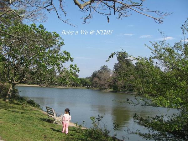 Baby n We @ NTHU