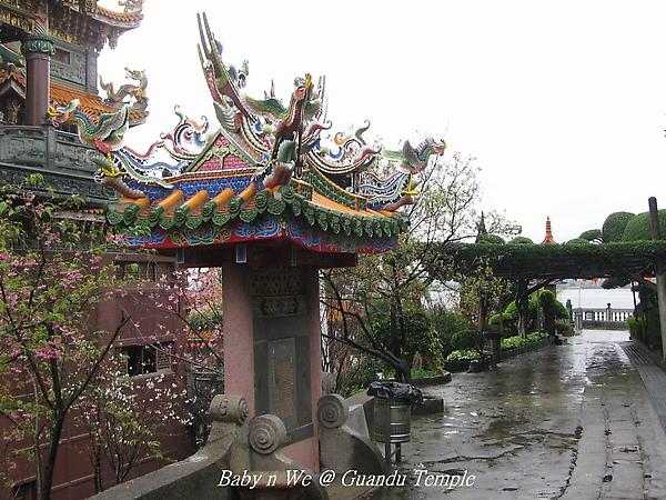 Baby n We @ Guandu Temple