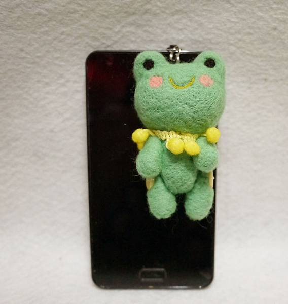 馬戲團青蛙1