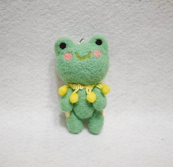 馬戲團青蛙2